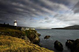 lighthouse ballyglaas mayo